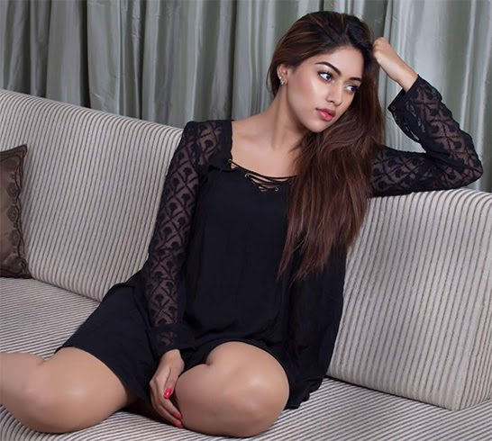 Anu Emmanuel Facts